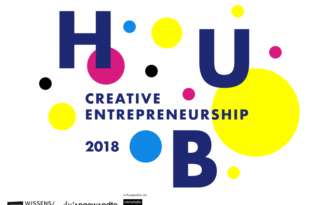 CALL: Creative Entrepreneurship Hub 2018