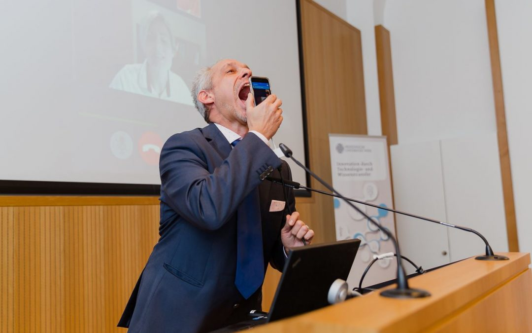 Future MD: Telemedizin – Chancen, Einsatz, Gefahren