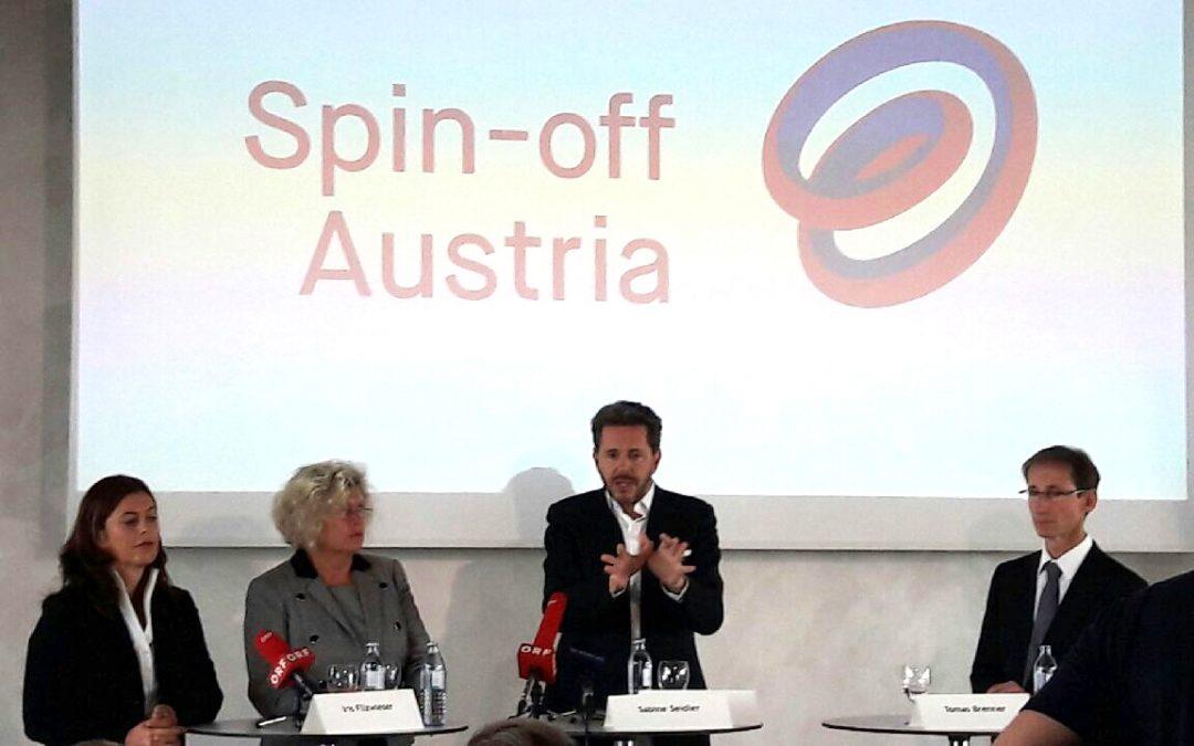 15 Millionen Euro für Gründerinitiative