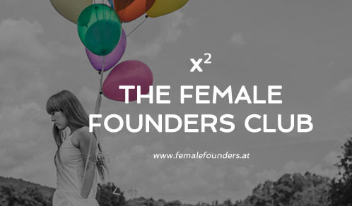 Logo Female Founders Club