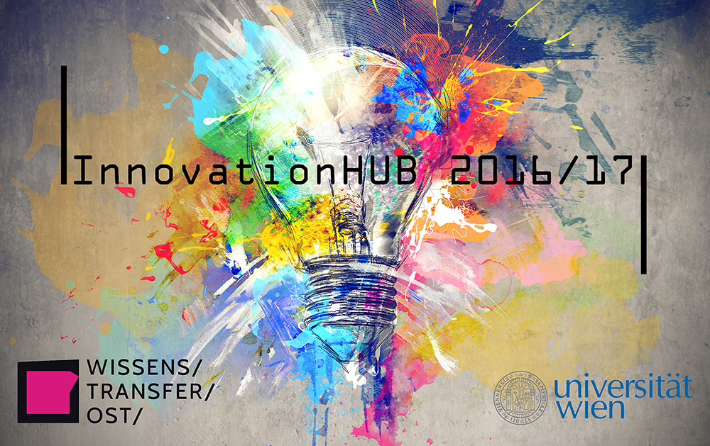 CALL:  InnovationHUB 2016/17