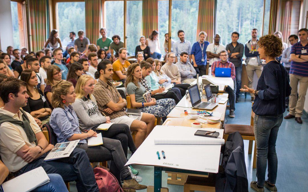 Stipendienaufruf für das Europäische Forum Alpbach