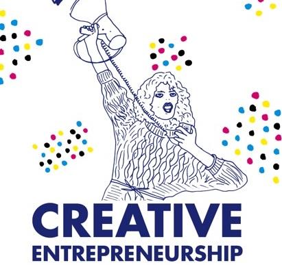 Creative Entrepreneurship Hub – Von mir zu Markt!