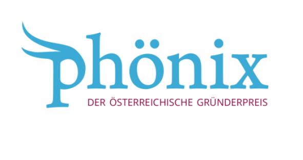 Wettbewerb Österreichischer Gründerpreis Phönix