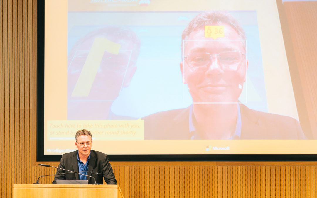 Future M.D. – Ein Event zum Thema Artificial Intelligence in der Medizin