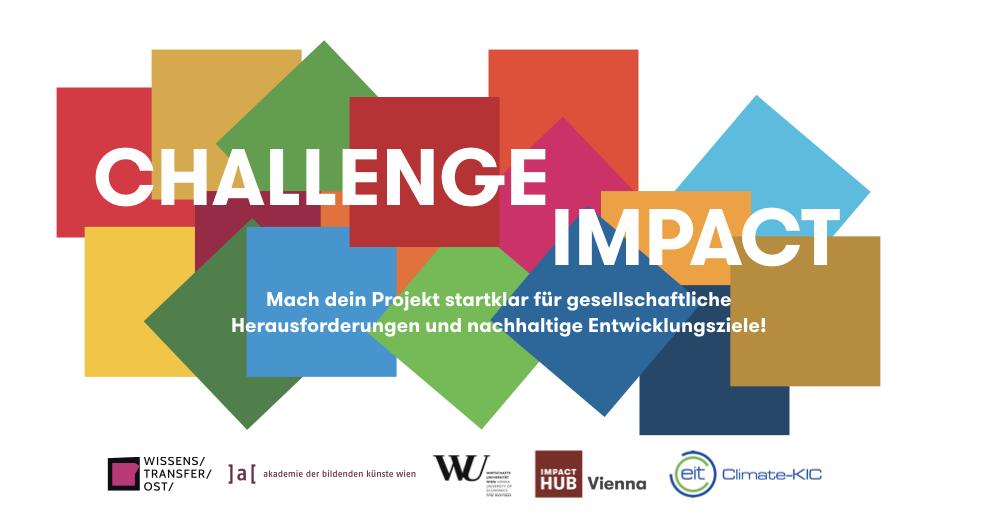 Call: Challenge Impact 2020