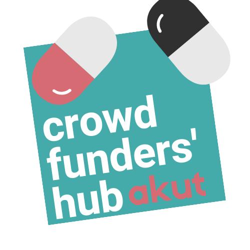 CALL: CROWDFUNDERS' HUB AKUT IM MAI UND JUNI 2020