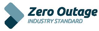Zero Outage Logo