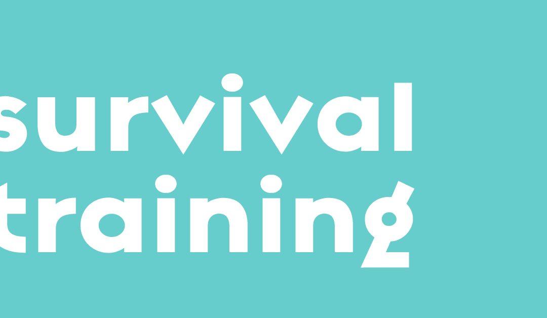 Alles, was RECHT ist: Ein Survival-Training für Künstler_innen