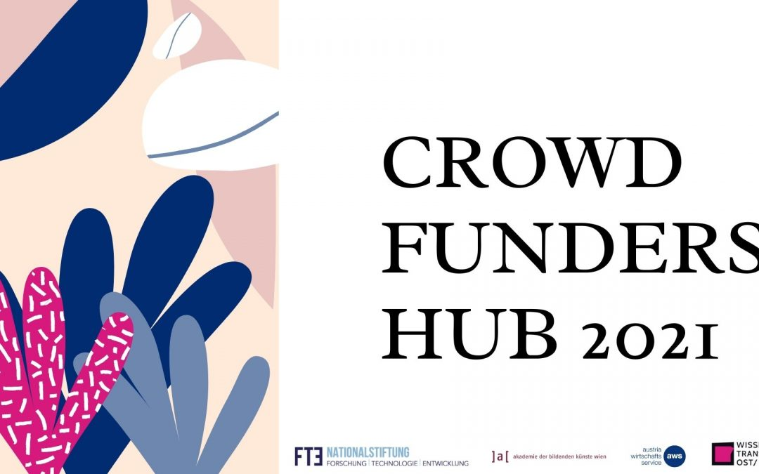 CALL: CROWDFUNDERS' HUB 2021