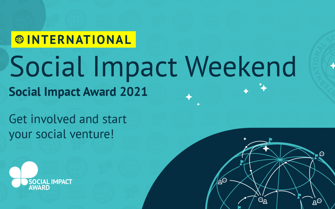 International Social Impact Weekend