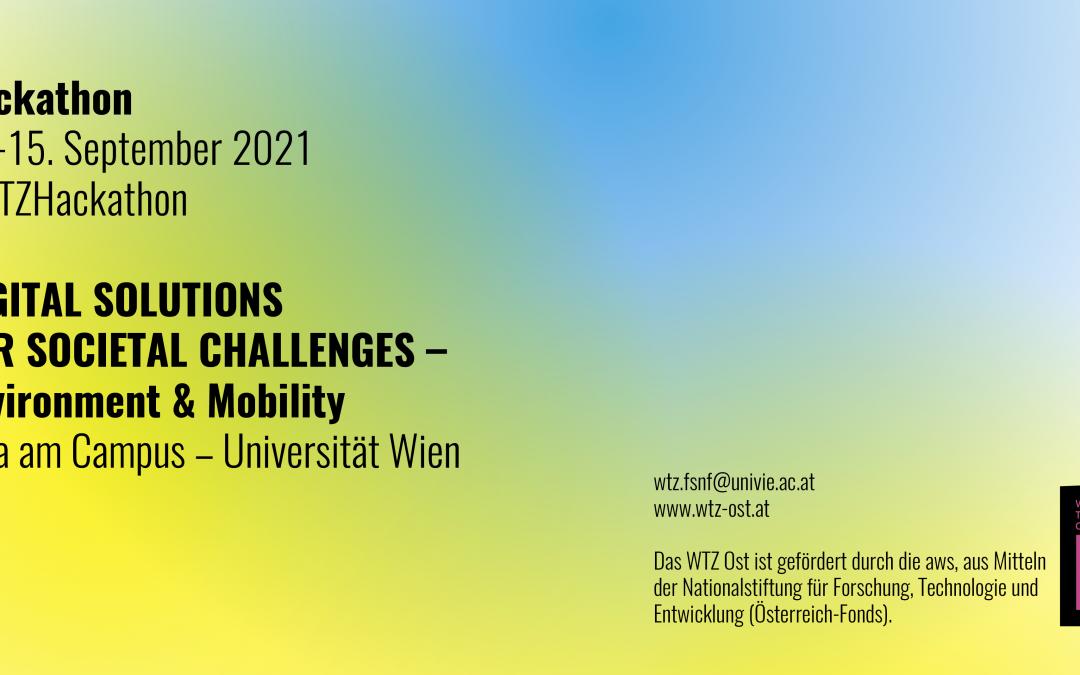 Invitation Hackathon 2021